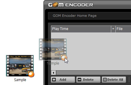 Gom encoder easy and fast video conversion program add the video file not the subtitle file to the gom video converter conversion list the software will automatically detect the subtitle file if you ccuart Image collections